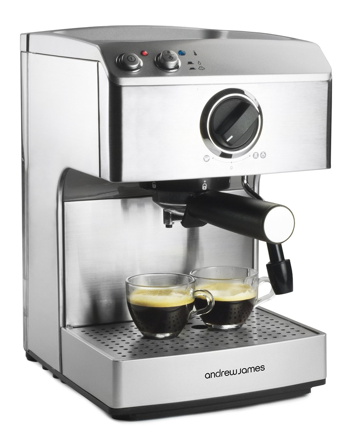 Andrew James Barista Espresso Maker AJ000683