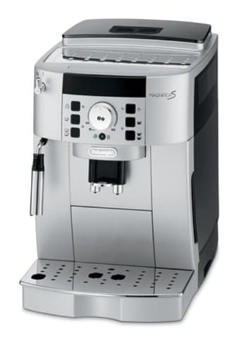 De'Longhi Fully Automatic Bean to Cup Coffee Machine ECAM22.110.SB