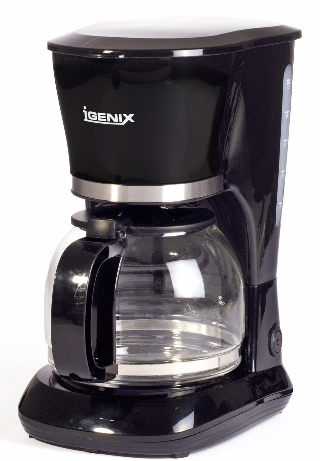 Igenix IG8126 10-Cup Filter Coffee Maker