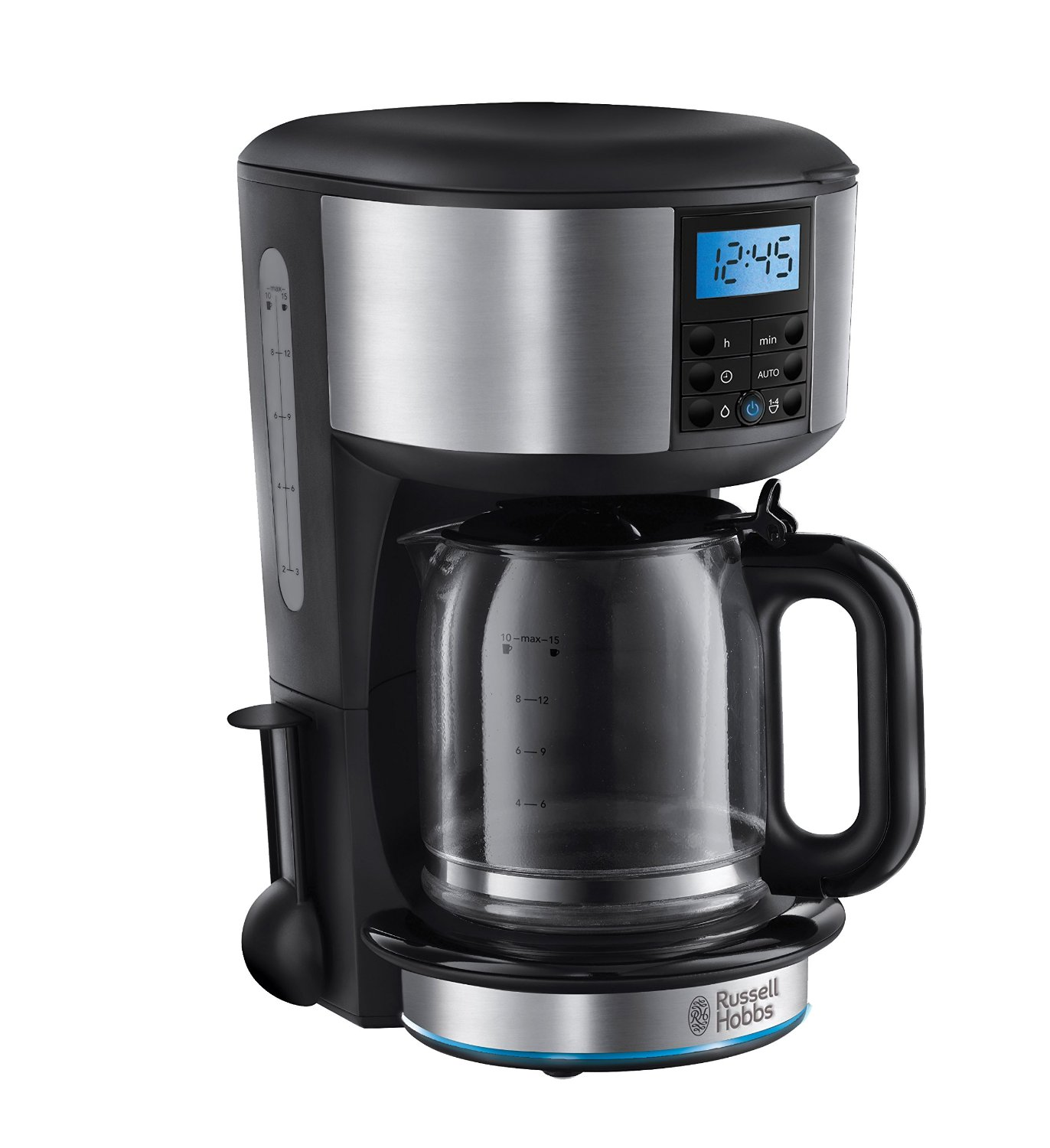 Russell Hobbs 20680 Buckingham Coffee Maker