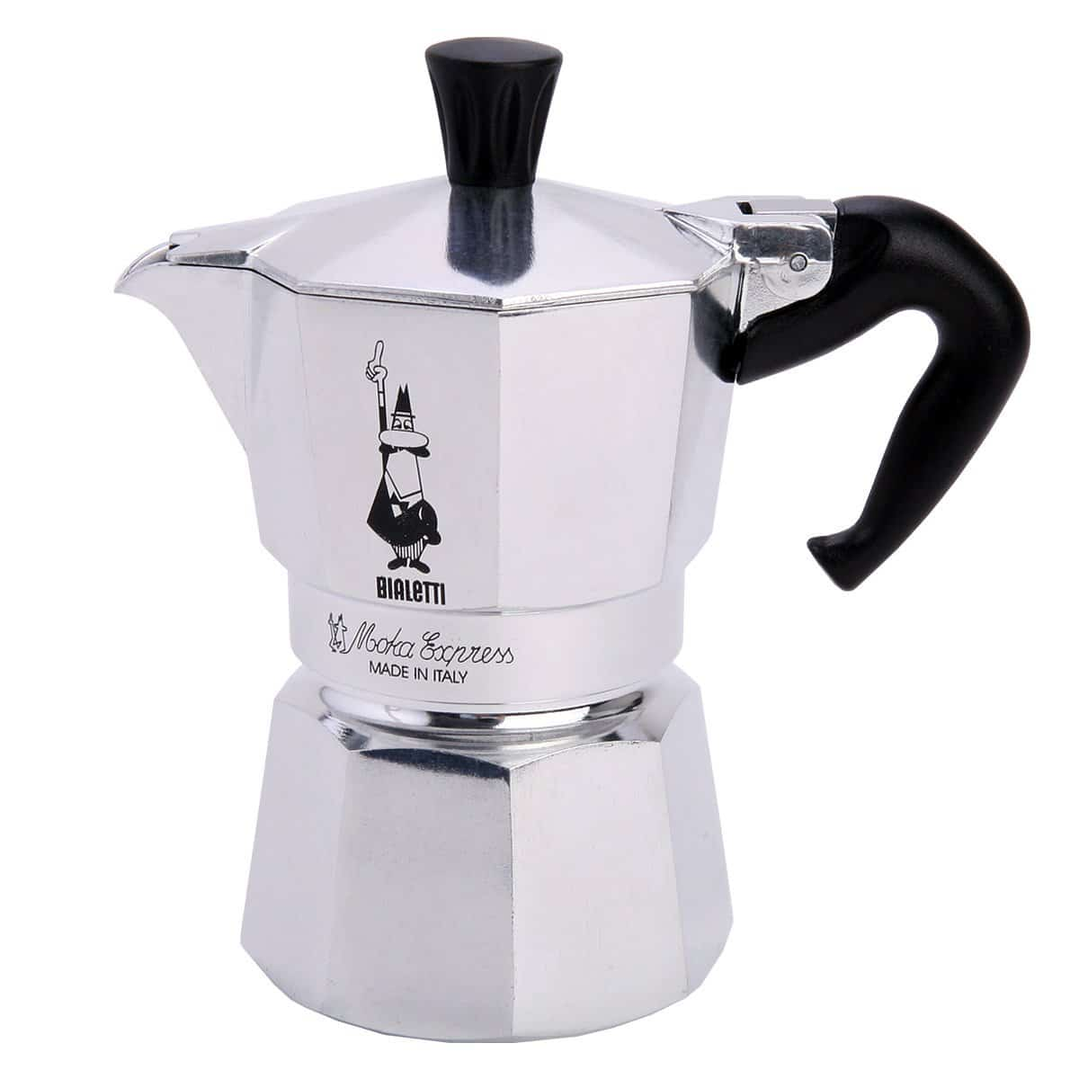 Best Stovetop Espresso Maker Reviews Coffee Caboodle