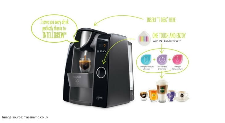 Best Tassimo Machine Review