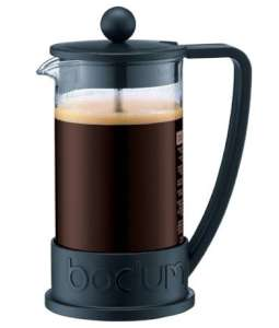 Bodum Brazil 3 Cup French Press Coffee Maker