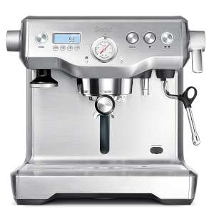 Dual Boiler Coffee Maker BES920UK