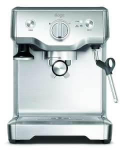 Duo Temp Pro Coffee Machine BES810BSS UKM