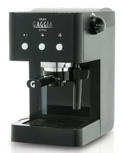 Gaggia RI8323/01 Gran Manual Espresso Machine
