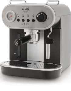 Gaggia RI8525-08 Carezza Manual Espresso-300