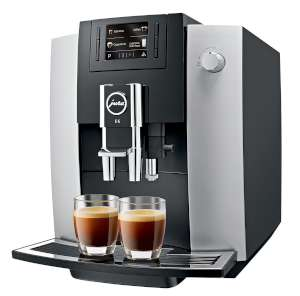 JURA E6 Coffee Machine 15079