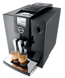Jura Impressa F8 Aroma+ TFT Coffee Machine