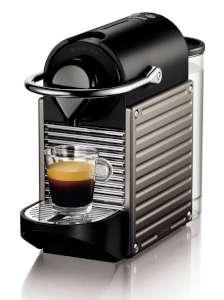 Krups Nespresso Pixie XN300540