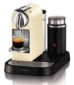 Nespresso CitiZ by Magimix M190
