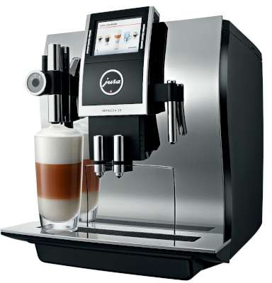 Jura Impressa Z9 One Touch TFT Coffee Machine